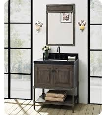 30 Inch Bathroom Vanity by Fairmont Designs Bathroom Vanities Decorplanet Com