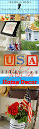 4th of july home decorations blue ribbon kitchen a patriotic fourth of july