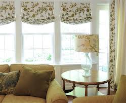 Roman Shades And Valances Roman Shades Weren U0027t Built In A Day Tricks Of The Trade