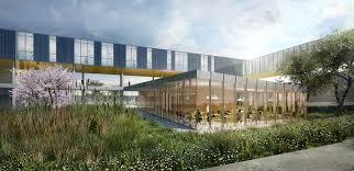 chambre des metiers arras arras construction d un bâtiment regroupant des locaux sur le