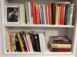 idiosyncratic book shelving 101