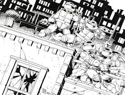 coloring pages tmnt u2014 fitfru style tmnt coloring pages