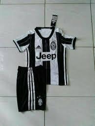 Baju Adidas Juventus baju bola anak juventus home 2017 adidas jual jersey juventus