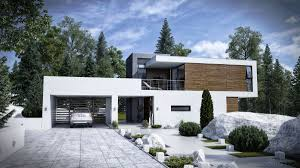 Inspiration Modern Luxury House Architect Modern Luxury Home - Exterior modern home design