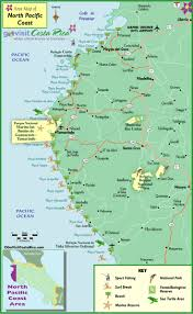 I 35 Map 35 Best Costa Rica Surf Maps Images On Pinterest Surf Maps