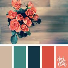peach slice color palette colors that go with peach cilif com