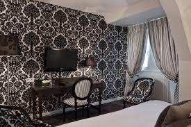 chambre d h e chantilly chambre supérieure superior room baroque château de