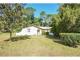 Inverness Florida Map by 1137 Woodcrest Ave For Sale Inverness Fl Trulia