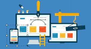 step by step membuat website sendiri cara membuat website sendiri digital bisnis