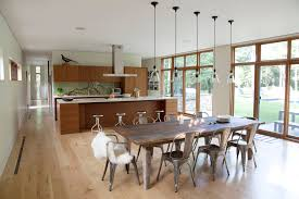 rustic dining room lighting rustic dining room layout with black