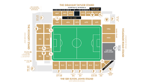 Emirates Stadium Floor Plan Vicarage Road Watford Fc Info U0026 Map Premier League