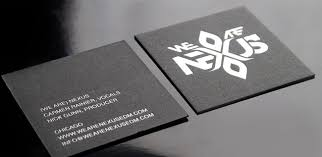 awesome exles of business card design designrfix
