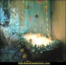 mermaid themed bathroom mermaid bathroom theme house decor ideas vozindependiente