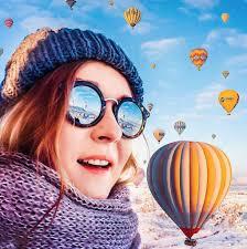 kristina makeeva photographer captures magical images of cappadocia u0027s famous