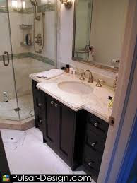 Modern Bathroom Vanities Toronto Adorable Custom Bathroom Vanities Toronto In Home Decor Interior