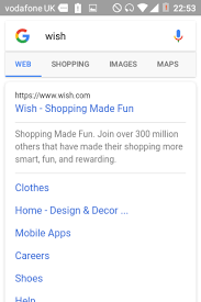 Home Design Decor Shopping Wish No Instant Apps Appear In Google Search On Android 5 1 Android