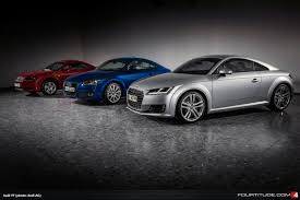 history of audi tt audi tt history special exhibition at the audi museum mobile