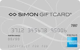 gift card mall vs giftcards simon giftcards give the gift of shopping