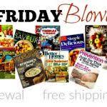 black friday magazine black friday magazine blowout sale pandora u0027s deals