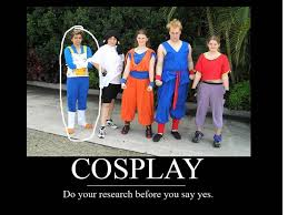 Cosplay Meme - image 320098 cosplay know your meme