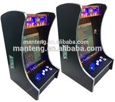 Table Top Arcade Games 15 U0027 U0027 Lcd Upright Mini Cocltail Tabletop Arcade Machine With