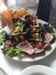 coastal kitchen st simons island ga duck breast at francine s bistro camden me restaurant food