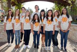 Barnes And Nobles Chino Hills Local High Students Have Been Selected For The Shoppes At