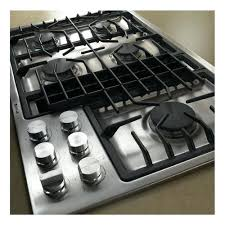 Replacement Parts For Jenn Air Cooktop Air Downdraft Gas Jenn Stove Top With Griddle Cooktop Burner Knobs