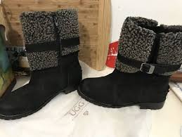 womens ugg boots gumtree outdoor sole karoo ugg boots sheepskin size 8 s shoes