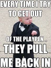 Gangster Baby Meme - 8 best demotivational posters images on pinterest funny photos