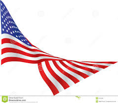 Mexican American Flag American Flag Clipart Banner Pencil And In Color American Flag