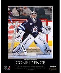 Hockey Goalie Memes - resultado de imagen para motivational hockey poster motivational