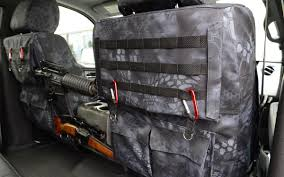 tactical jeep seat covers gear review molle visor panels by king u0027s arsenal
