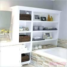 bathroom organization ideas for small bathrooms bathroom counter shelves size of bathroom storage bathroom