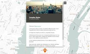 Map Customizer Plugins Snazzy Maps Free Styles For Google Maps
