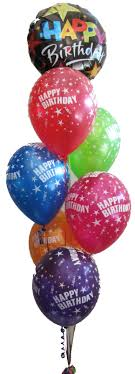 50th birthday balloons delivered 21st birthday balloons helium balloons perth 21st birthday