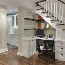 26 incredible under the stairs utilization ideas remodeling