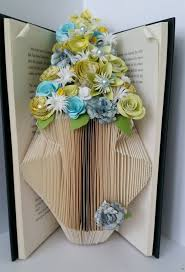 the craft room 27th february 2016 u2013 book folding with spring