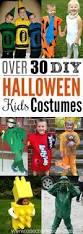 find diy halloween costumes for kids here 30 homemade halloween