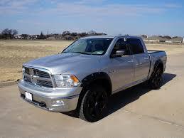 Dodge Ram Suv - sale price 24 998 2010 dodge ram 4x4 1500 silver crew cab truck
