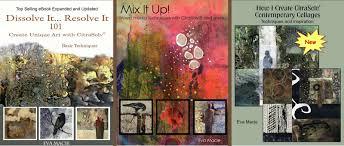 artist ebooks