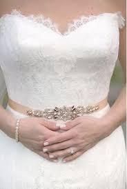 sparkly belts for wedding dresses 22 affordable bridal belts sashes wedding accessories
