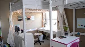 Plan De Loft Images About Kids Bedrooms On Pinterest Kura Bed Ikea And Loft