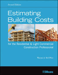 building costs estimating building costs for the residential and light commercial
