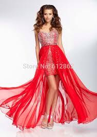 popular prom dresses removable skirt buy cheap prom dresses