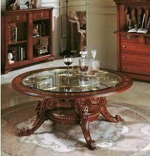 Traditional Coffee Table Interior Design Marbella Traditional Coffee U0026 Centre Tables