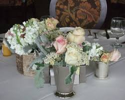 Mint Julep Vase Floral Ambiance By Deborah Di Bella Aifd Lauren Glamb And Tom
