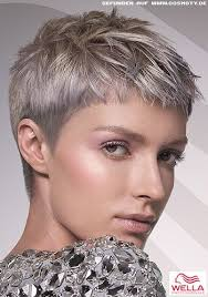 Kurzhaarfrisuren Wellig by Best 25 Pixie Frisur Ideas On Pixie Cut Pixie Cut