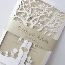 wedding invitations laser cut laser cut wedding invitations archives lavender paperie