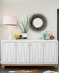 Dining Buffet Modern by Buffet Sideboard Server Credenza What U0027s The Difference